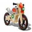 BALANCE BIKE BY BULTACO
